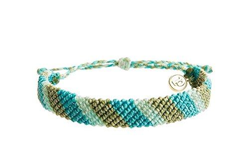 wax bracelet - 1