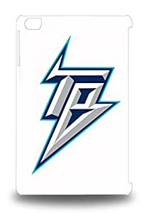 Tpu 3D PC Case Cover For Ipad Mini/mini 2 Strong Protect 3D PC Case NHL Tampa Bay Lightning Logo Design ( Custom Picture iPhone 6, iPhone 6 PLUS, iPhone 5, iPhone 5S, iPhone 5C, iPhone 4, iPhone 4S,Galaxy S6,Galaxy S5,Galaxy S4,Galaxy S3,Note 3,iPad Mini-Mini 2,iPad Air )