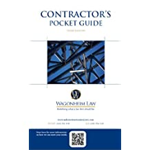 Contractor's Pocket Guide