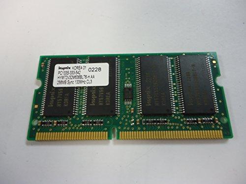 hynix-hym72v32m636blt6-haa-a-256mb-laptop-memory-module-133mhz-144pin