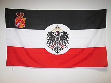 AZ FLAG Bandera del Territorio Imperial DE ALSACIA Y Lorena ...