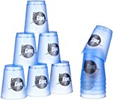 Flash Cups - Ice Blue - Activity