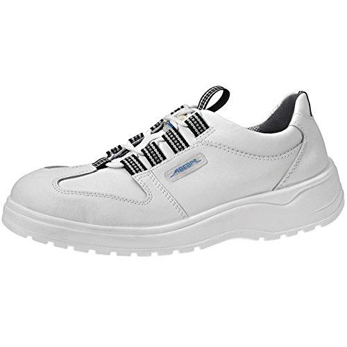 Abeba, Chaussures Unisexes, Adulte, Blanc (blanc), 35