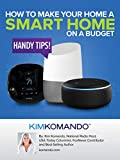 How to Make Your Home a Smart Home on a Budget