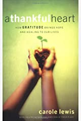 A Thankful Heart Hardcover