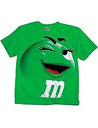 M&M's Jumbo Fade Adult T-Shirt