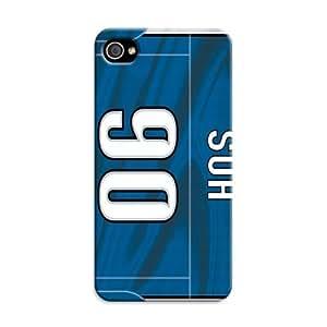 iphone 5c Protective Case,Brilliant Football iphone 5c Case/Detroit Lions Designed iphone 5c Hard Case/diy case Hard Case Cover Skin for iphone 5c