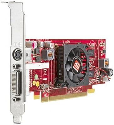 HP SG764AA - Tarjeta gráfica (Radeon HD 4550, 2048 x 1536 ...
