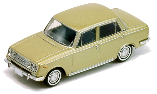 Toyopet Corona 1500 DX by Tomica