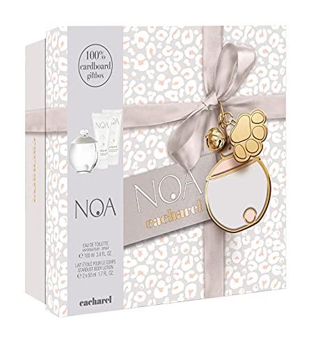 Cacharel Noa Gift Set for Women, Eau de Toilette