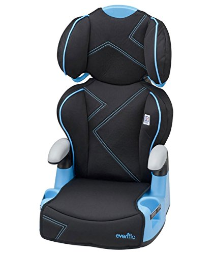 Evenflo-Amp-High-Back-Booster-Car-Seat