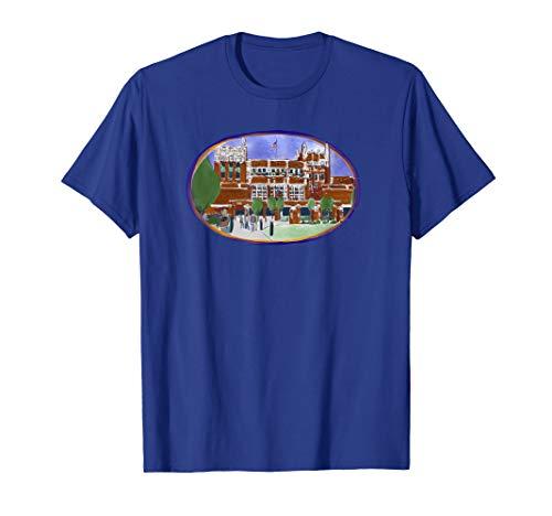 - ETHS Evanston Township High School Art T-Shirts