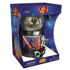 Jelly Belly 86113 Star Wars Jelly Bean Holder & Dispenser -