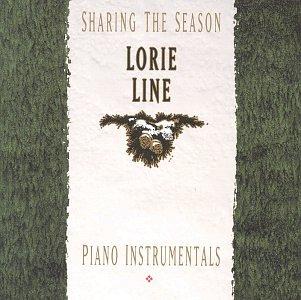 Sharing the Season 1:  Piano Instrumentals