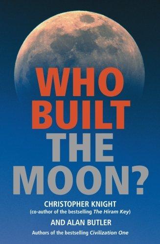 Who Built the Moon? [Christopher Knight - Alan Butler] (Tapa Blanda)
