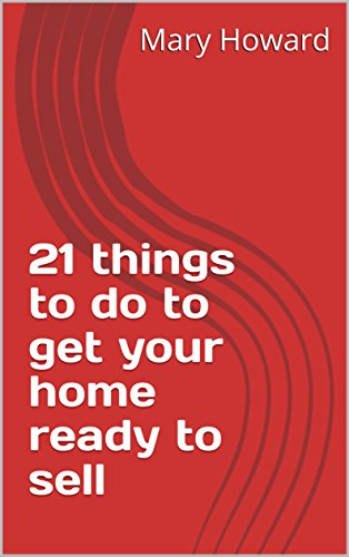 21 things to do to get your home ready to sell