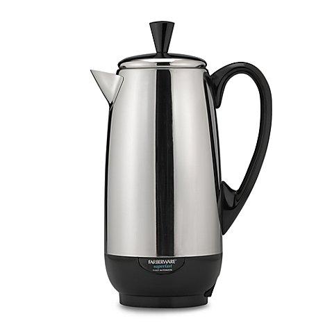 Farberware 4-12 Cup Coffee Percolator by Generic