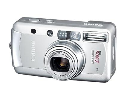 amazon com canon sure shot z180u date body film cameras camera rh amazon com canon sure shot owl manual canon sure shot owl manual