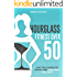 HOURGLASS FITNESS OVER 50: Easy Tips & Workouts For Fat Loss,  Look Great, Feel Great