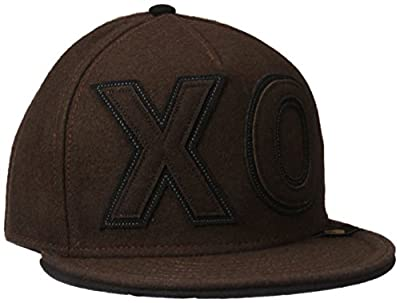 Goorin Bros. Men's Hexed Hat Baseball Dad Cap from Goorin Bros Mens