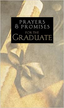 Book Prayers and Promises for the Graduate