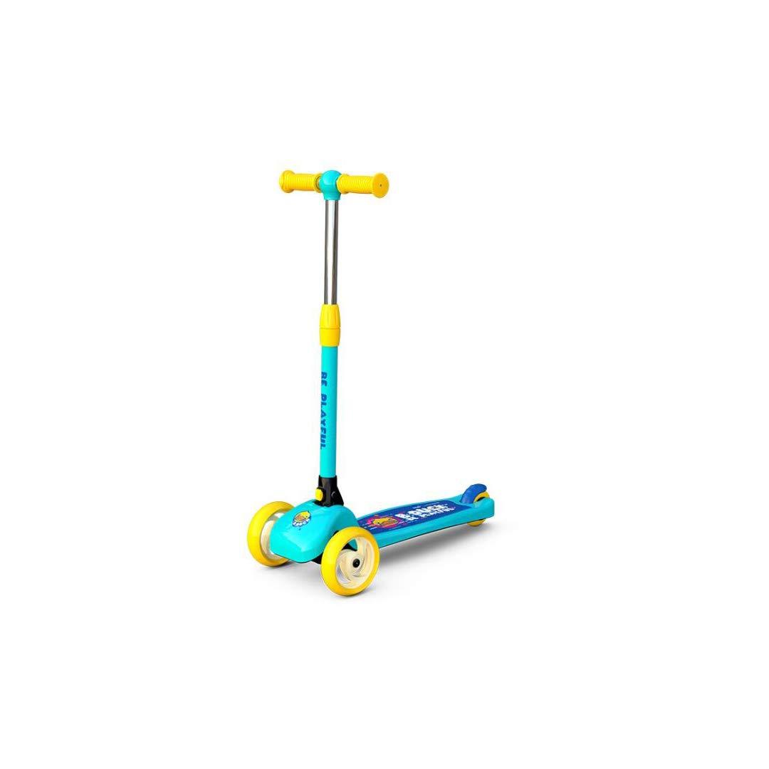 お見舞い TLMYDD 子供のスクーター折りたたみ式歩行器赤ちゃんスイング車に適して36ヶ月3-6歳赤ちゃんのおもちゃの車25×51×66センチ 子供スクーター (色 (色 子供スクーター : B07NMGDNPV A) B07NMGDNPV C C, てつおじさんのチーズケーキ店:09fb29df --- a0267596.xsph.ru