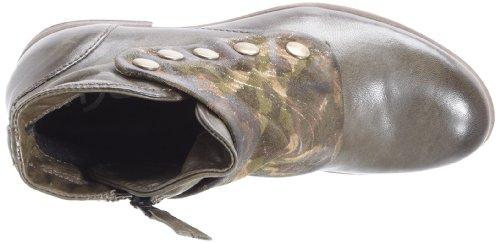 Andrew Charles By Andy Hilfiger Hombres Zapatillas De Deporte Azul Oscuro