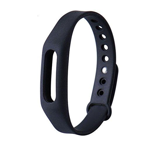 Xiaomi Mi Band IP67 Fitness Tracker (Black) - 6