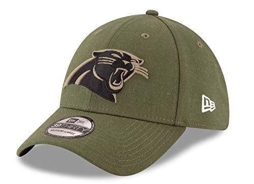 Carolina Panthers Salute to Service bc638f337