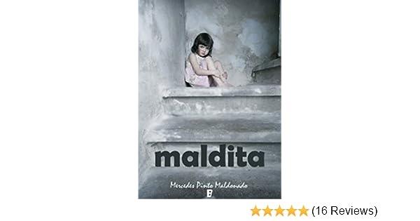 Maldita (Spanish Edition)