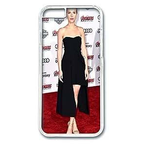 Case Cover For Apple Iphone 6 Plus 5.5 Inch PC case,Cute Case Cover For Apple Iphone 6 Plus 5.5 Inch with Scarlett Johansson