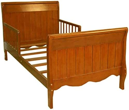 Angel Line Sleigh Toddler Bed