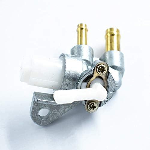 5.5 and 9 HP Vanguard Engine For Briggs /& Stratton 716111 Fuel Shut-Off Valve 4