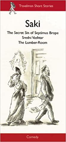 the lumber room
