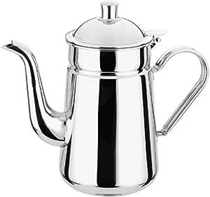 Trust Stainless Steel Milk Pot, 2.5L - As644