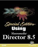 Macromedia Director 8. 5, Gary Rosenzweig, 078972667X