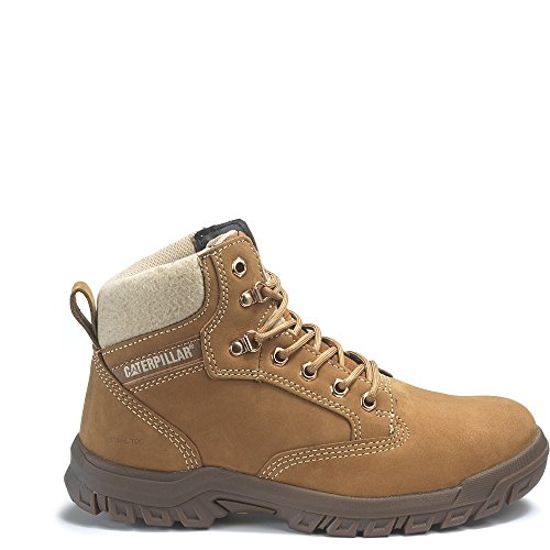 Caterpillar Tess Steel Toe Work Boot by Caterpillar
