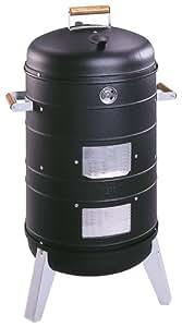 Meco 5031 Charcoal Combo Water Smoker