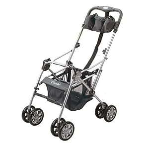 Amazon Com Combi Flash Ex Universal Car Seat Carrier