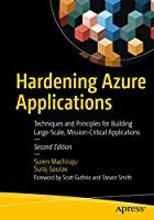 Hardening Azure Applications, 2nd Edition Front Cover