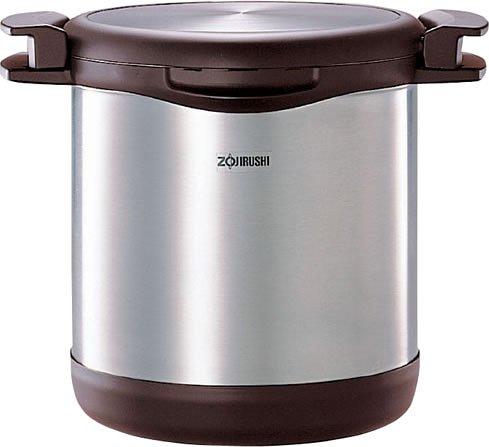 象印 ( ZOJIRUSHI  ) グラングルメ ステンレス真空保温調理鍋 ステンレス SNA-B30   B0000C9BHO
