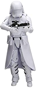 Star Wars The Black Series 6-Inch First Order Snowtrooper Action Figure
