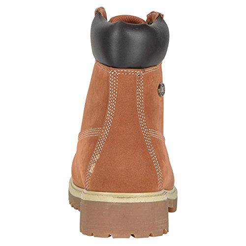Boot Womens Rust Lugz Fashion Convoy Lugz Womens Buck xnzqBvXq