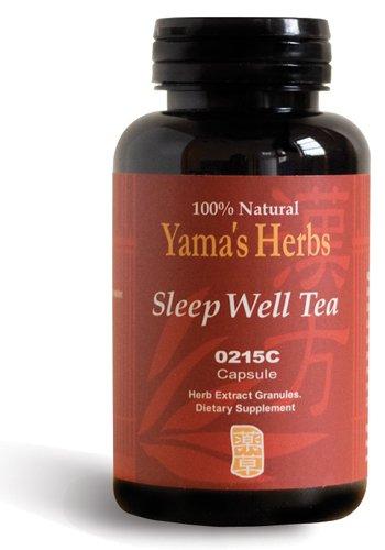 Dormir bien té - cápsulas tipo