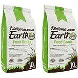 Diatomaceous Earth Food Grade (Pack of 2)