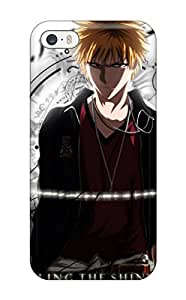 New Style 5646257K69120314 Defender Case With Nice Appearance (bleach) For Iphone 5/5s