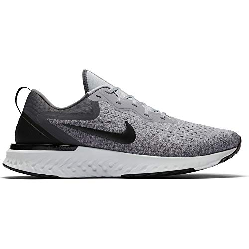 Nike Chaussures Homme Platinum Comp Tition black De Multicolore Grey React wolf Running pure Grey dark Odyssey 003 BEq0Bwr