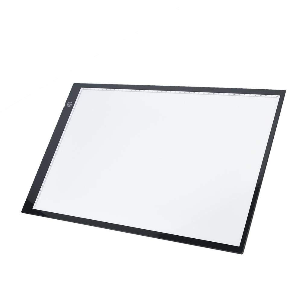 Tablero de copiado LED, Tablero de copiado Continuo A3 Luz LED ...
