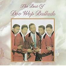 Doo Wop Ballads Best of