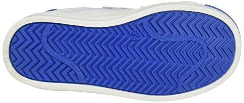 art Kids Pan EU Unisex-Kinder A063 Sneakers Elfenbein (White)